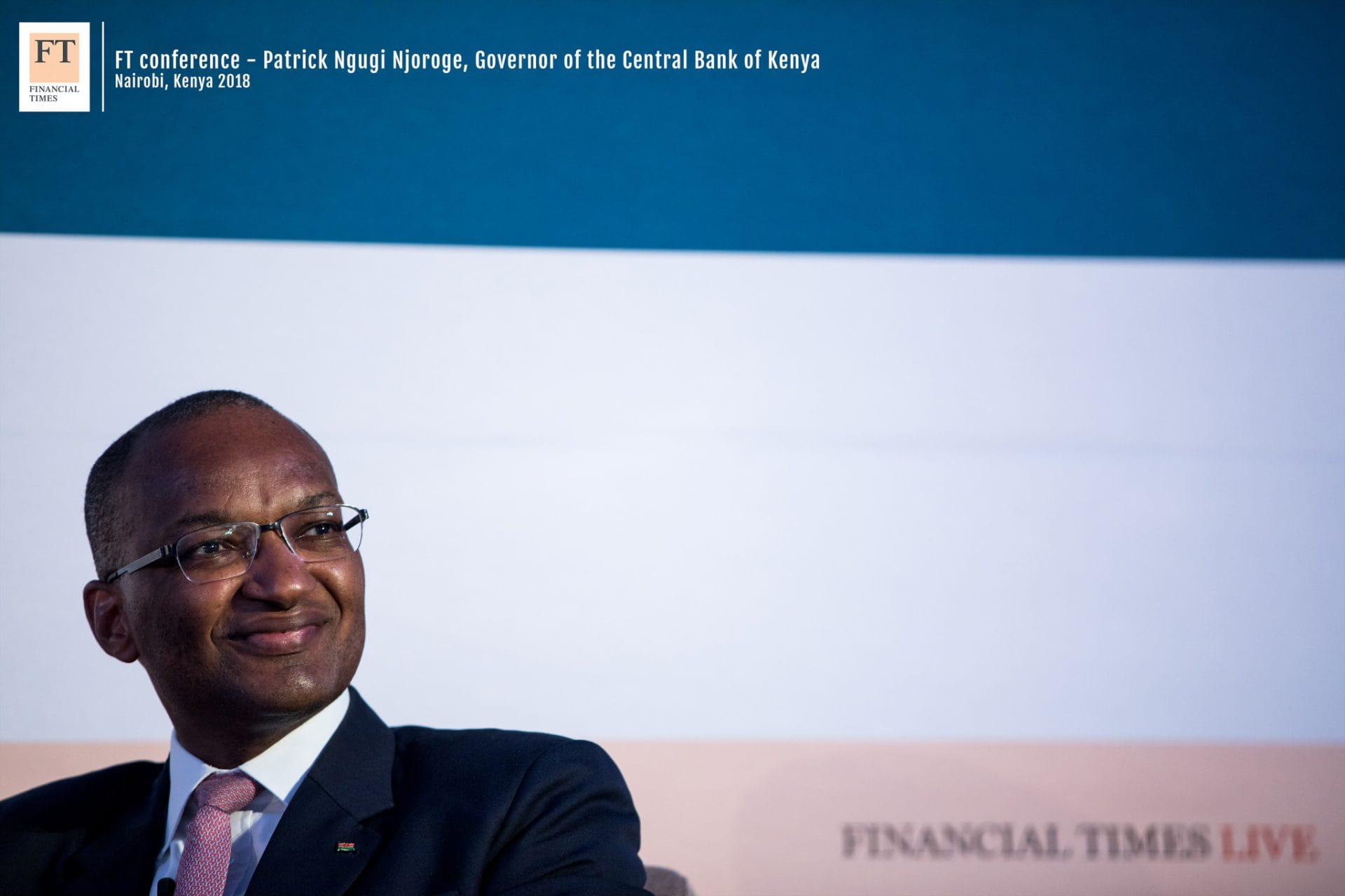 Corporate Event Photography Financial Times