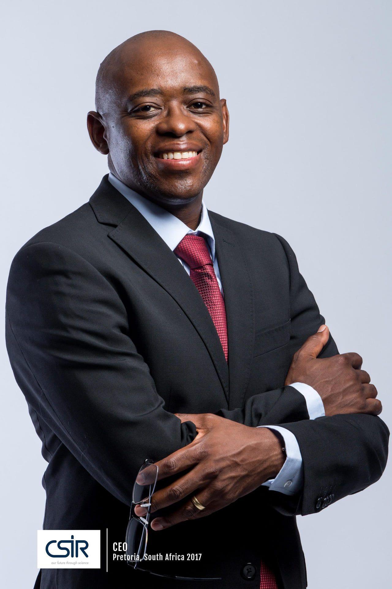 CEO of CSIR