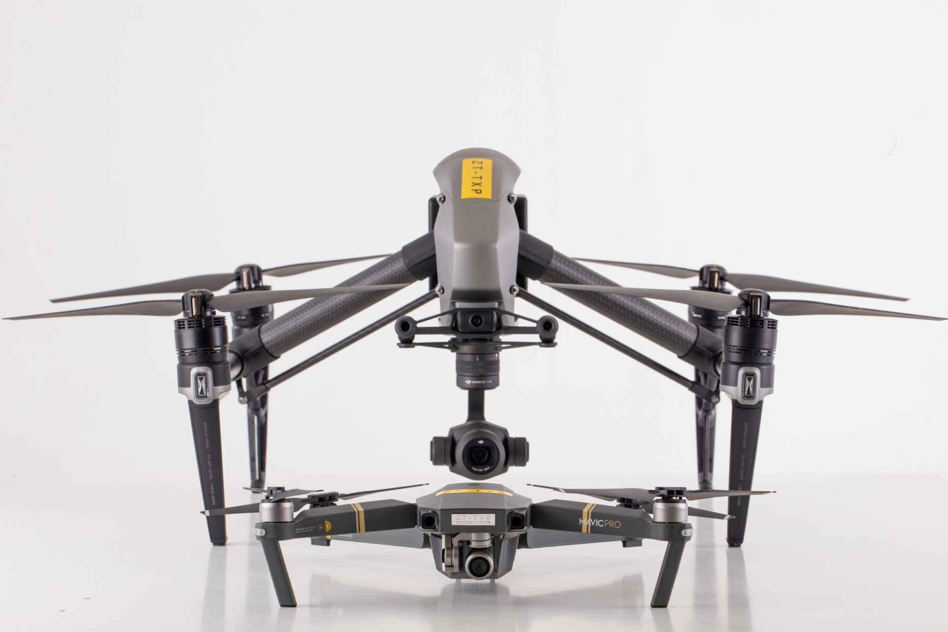 AERIAL DRONE VIDEOGRAPHY